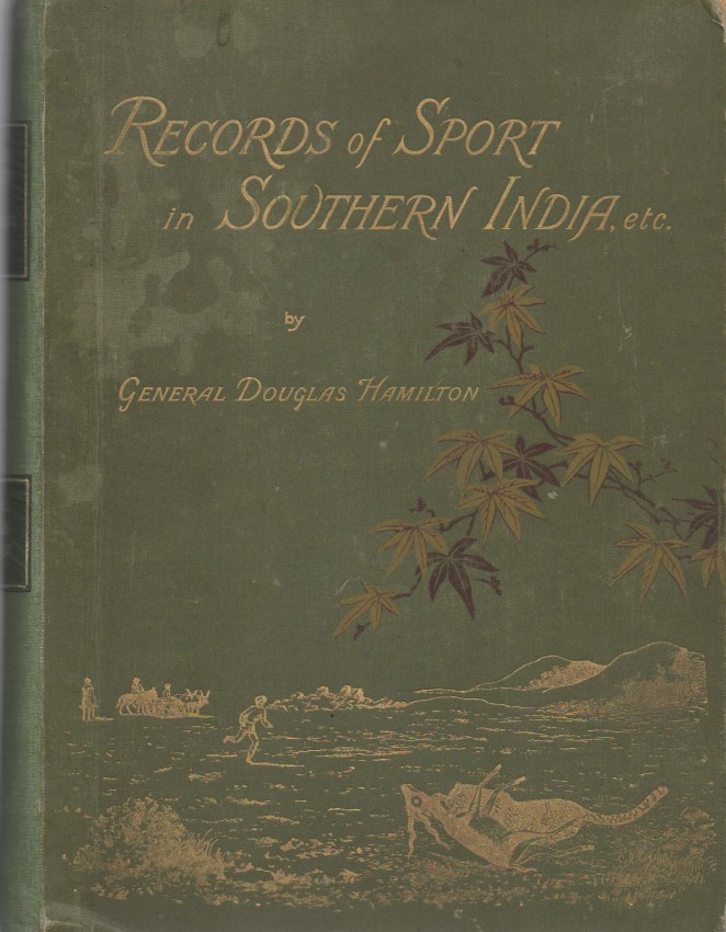 Records Of Sport In Southern India
