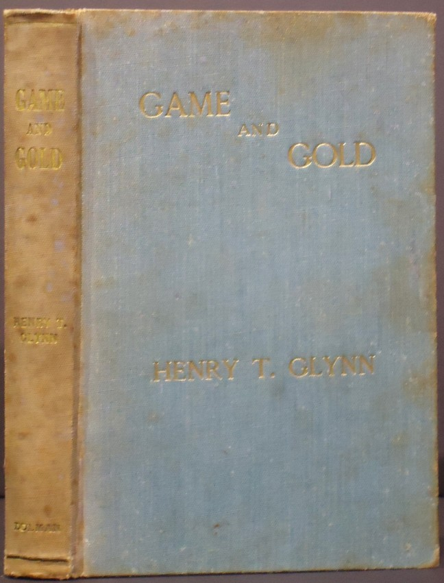 GAME AND GOLD
