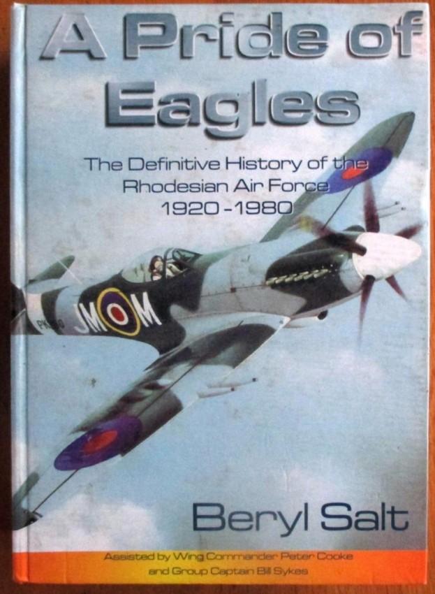 A Pride of Eagles