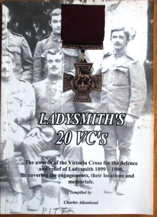 Ladysmith's 20 VCs