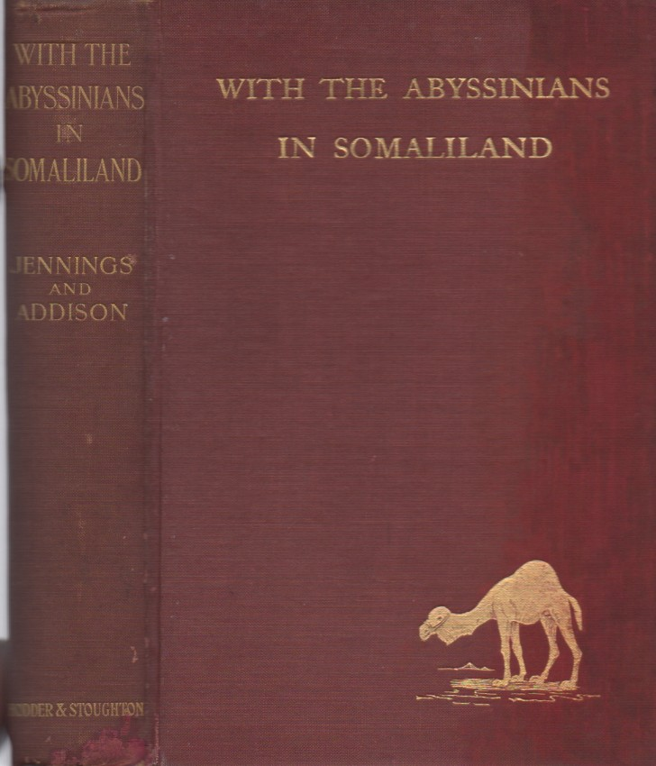 With The Abyssinians In Somaliland