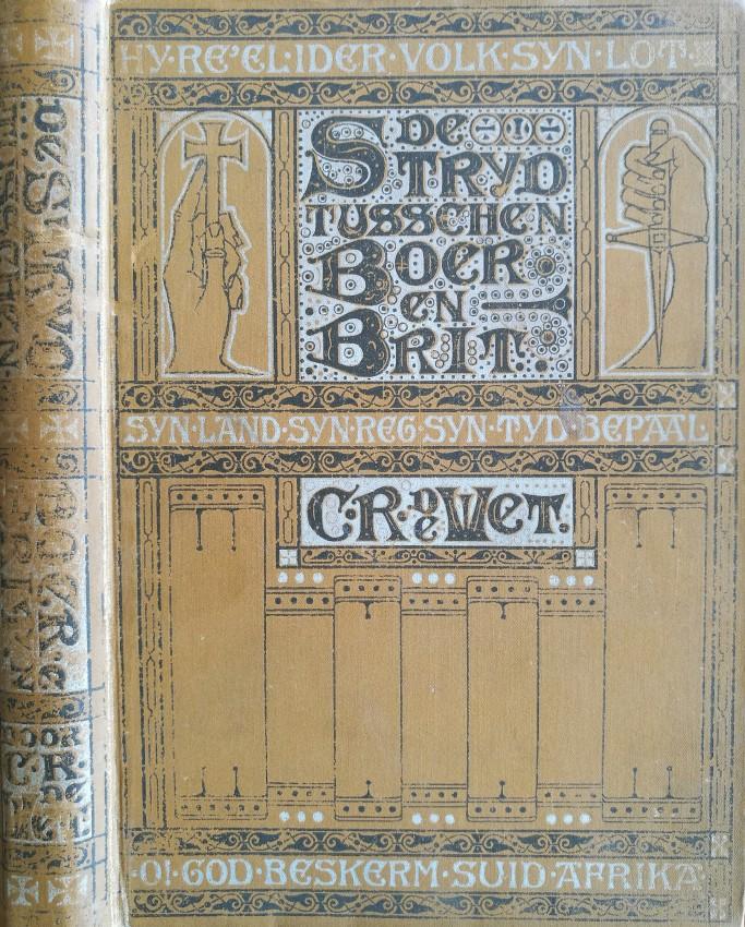 De Stryd Tusschen Boer en Brit (1902)