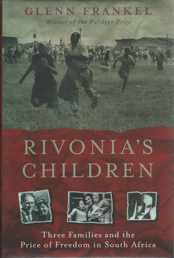 RIVONIA'S CHILDREN: