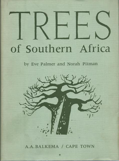 TREES OF SOUTHERN AFRICA: