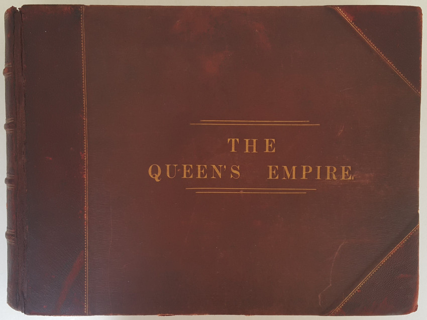 The Queen's Empire