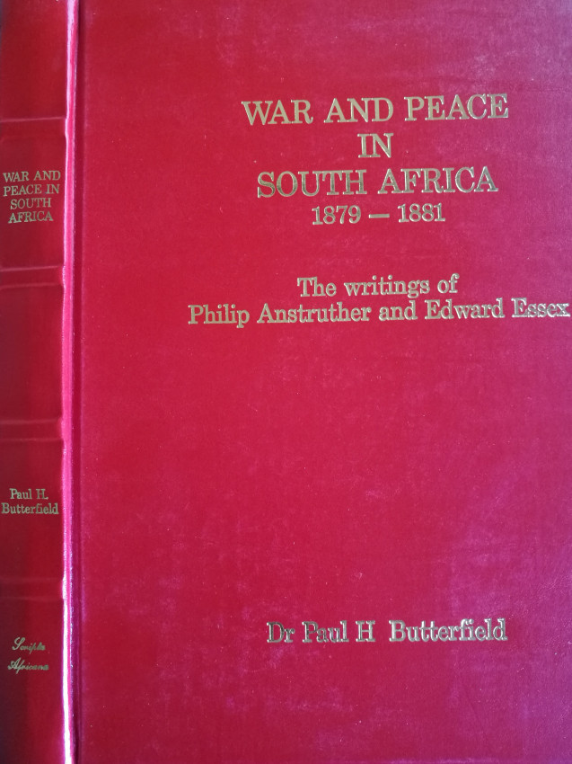 War and Peace in South Africa 1879-1881
