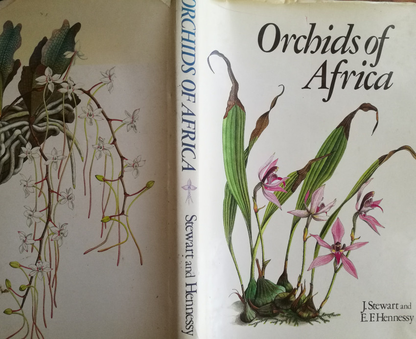 Orchids of Africa. A Select Review