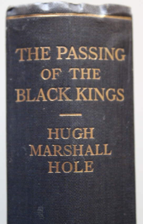 The Passing of the Black Kings