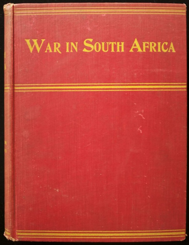 War in South Africa (1901)