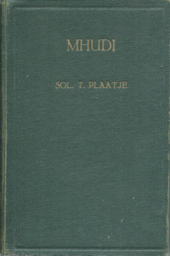 MHUDI:  (Signed by the author)
