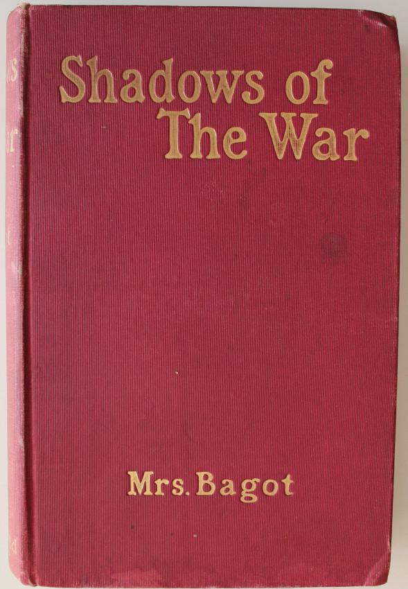 Shadows of The War