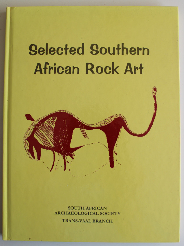Selected Southern African Rock Art