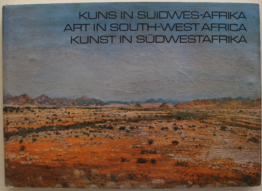 Art in South-West Africa (1978)