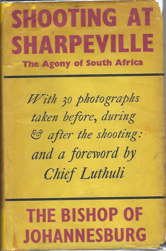 Shooting At Sharpeville