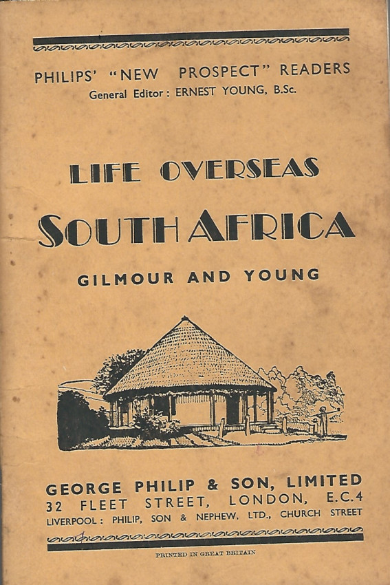 Life Overseas in South Africa