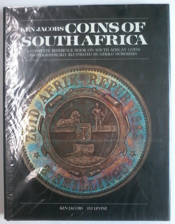 Coins of South Africa.