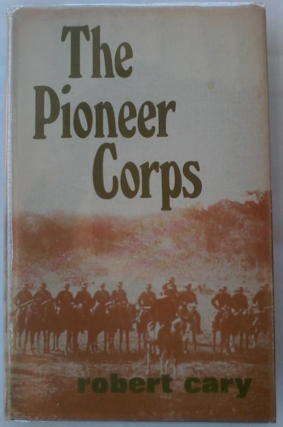 The Pioneer Corps