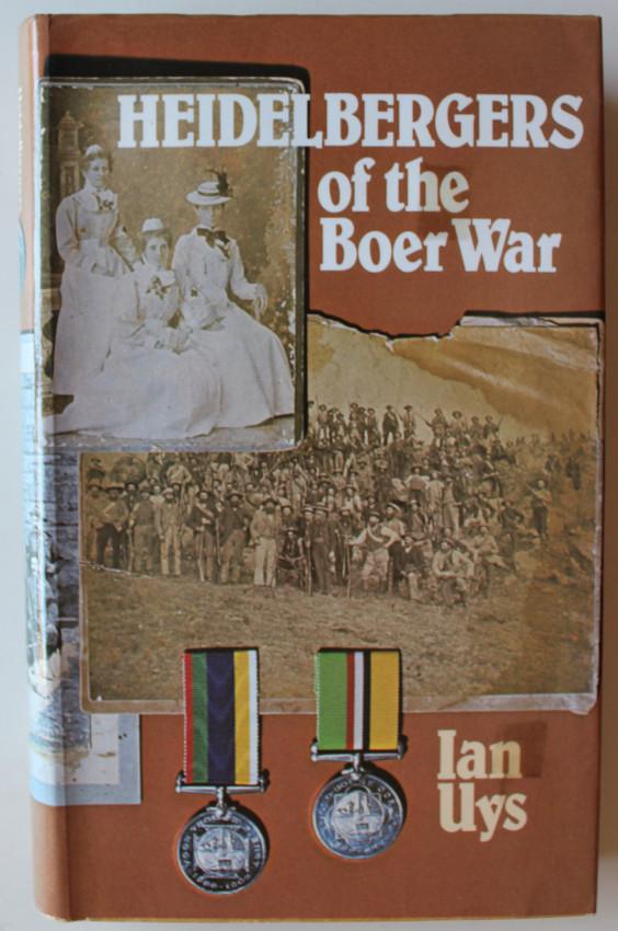 Heidelbergers of the Boer War