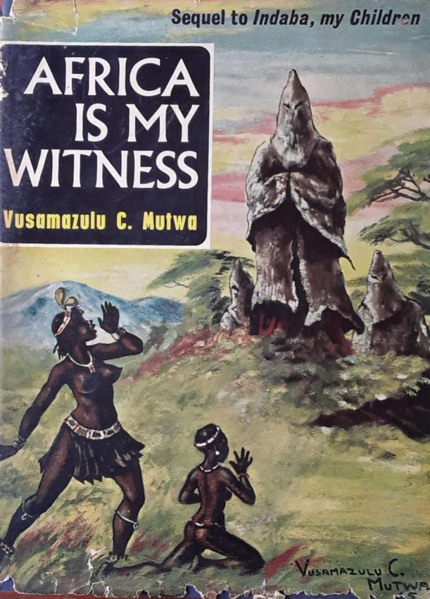 Africa Is My Witness