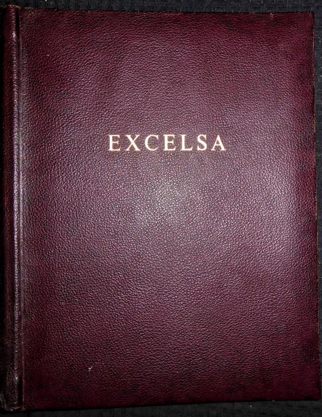 EXCELSA No.1 (Rhodesiana - #55/150)