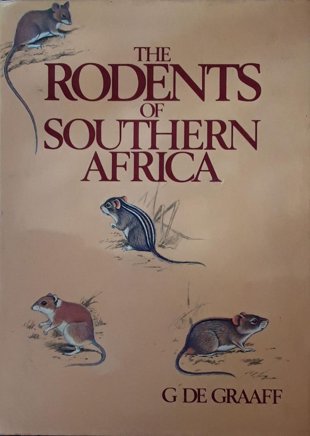 The Rodents of Southern Africa