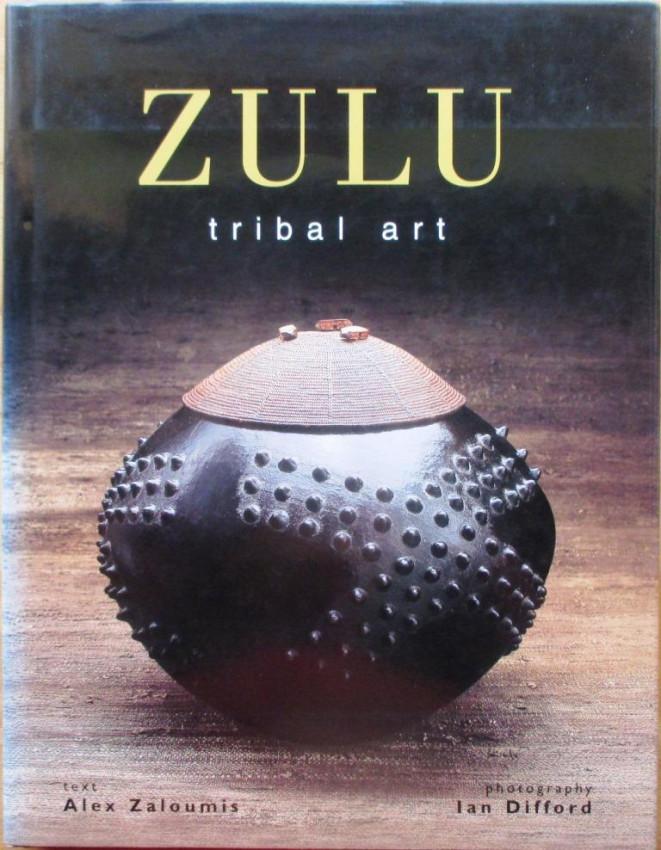 ZULU Tribal Art