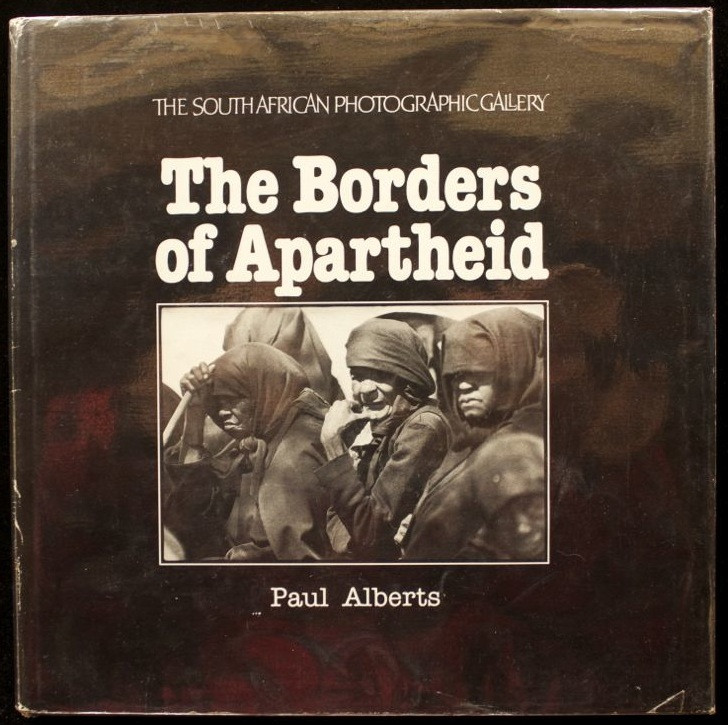 The Borders of Apartheid (1983)