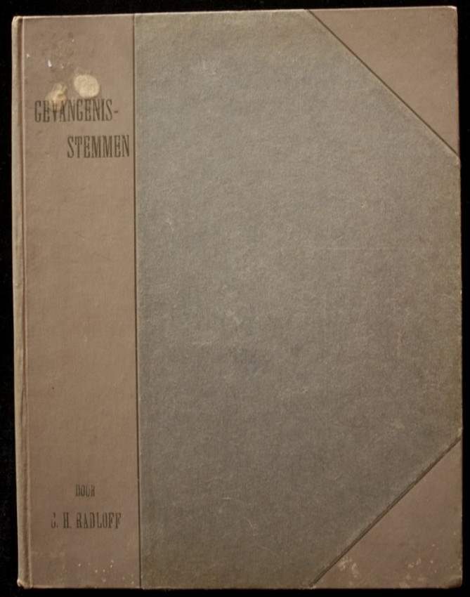 GEVANGENISSTEMMEN (1903)