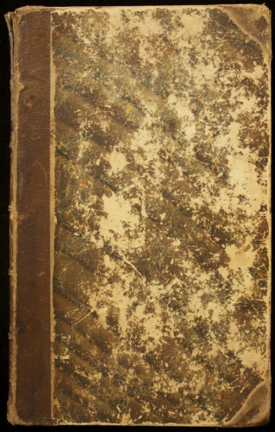 Travels in the Interior of Africa in the Years 1795, 1796, 1797.  (1799)