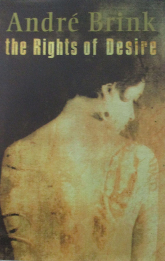 THE RIGHTS OF DESIRE  (Signed)
