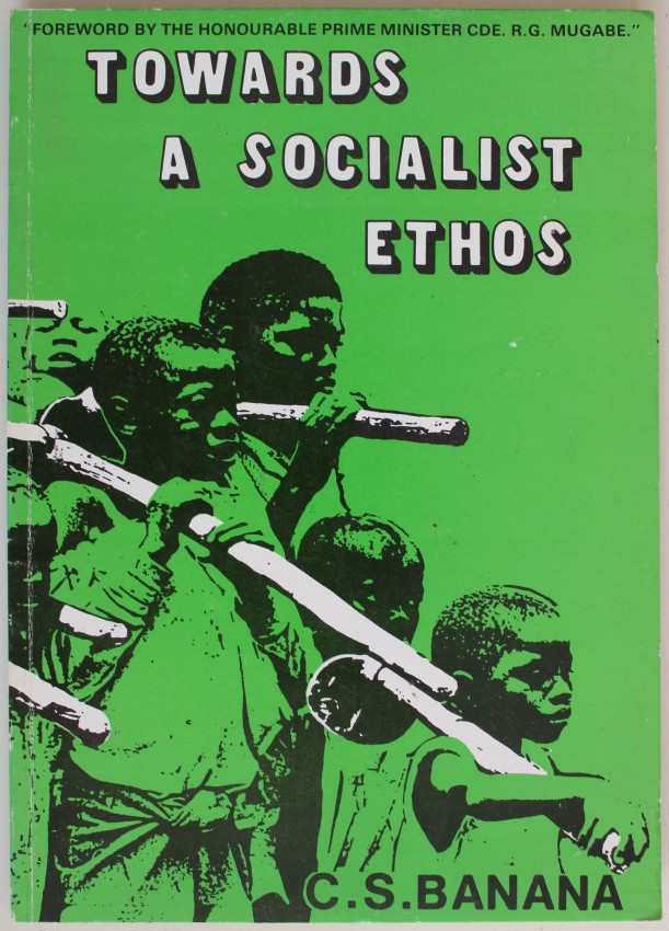 Towards a Socialist Ethos
