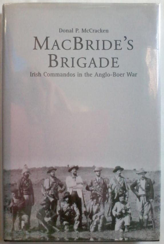 MacBride's Brigade.