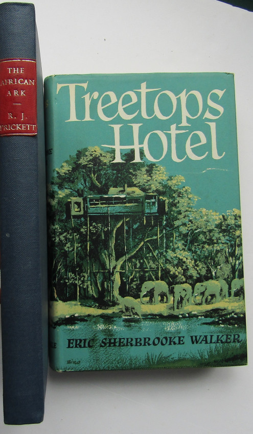 Treetops Hotel & The African Ark