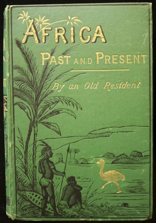 Africa: Past and Present (1879)