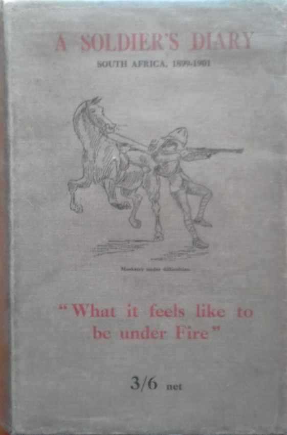 A Soldier's Diary, South Africa 1899-1901