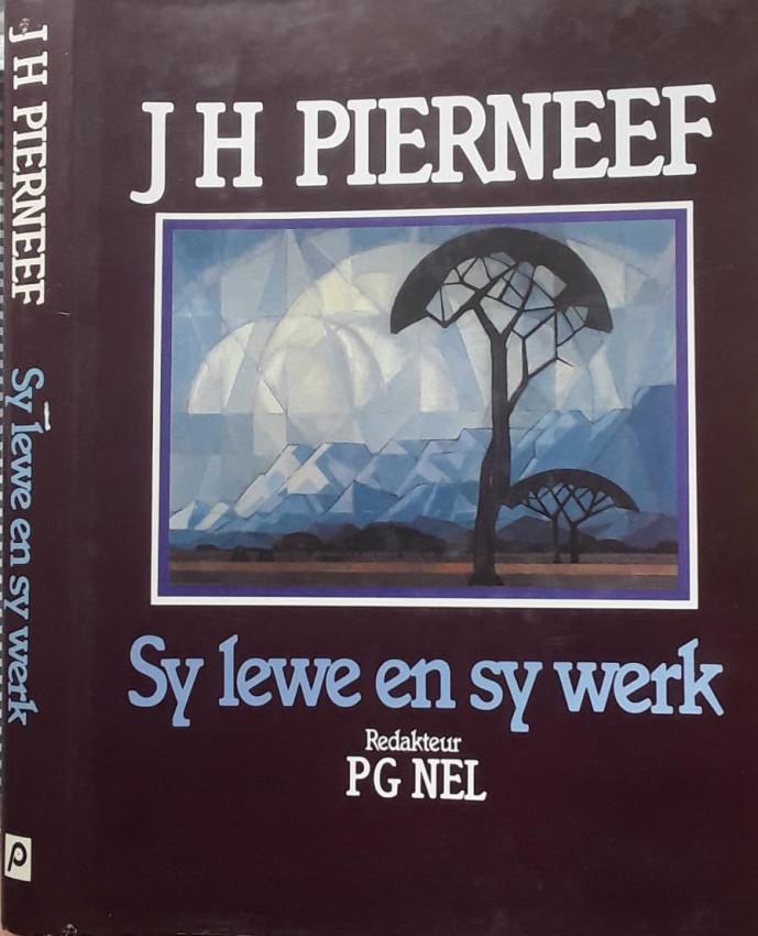 Pierneef. Sy Lewe en Sy Werk