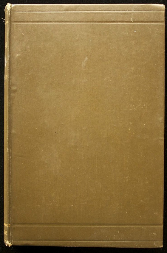 OLD RHODESIAN DAYS (1928)  Inscribed by W. J. Rowe, one of the original 1890 column into Mashonaland