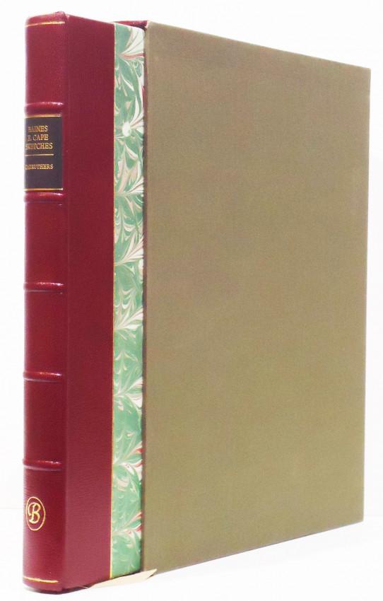 THOMAS BAINES (De luxe edition)