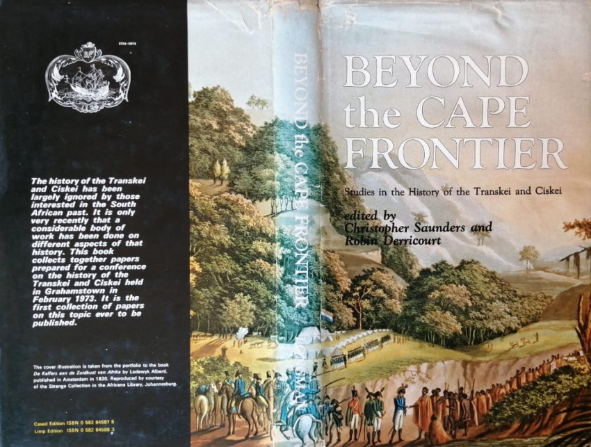 Beyond the Cape Frontier
