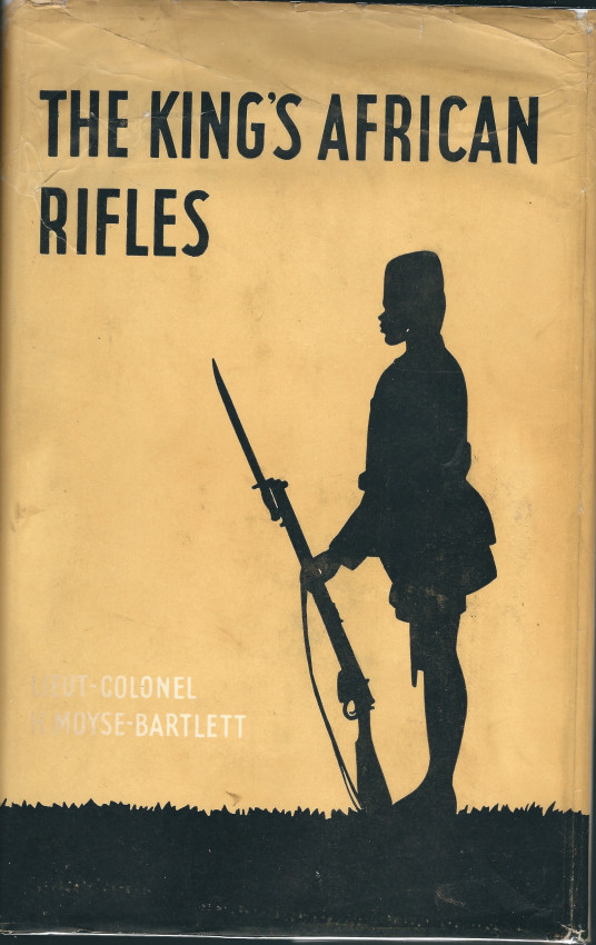 The King's African Rifles