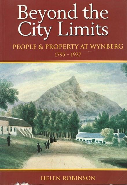 BEYOND THE CITY LIMITS: