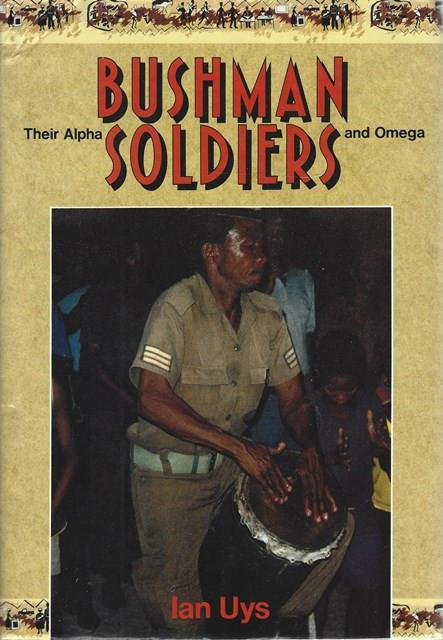 BUSHMAN SOLDIERS: