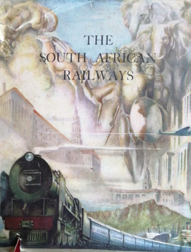 The South African Railways (1947)