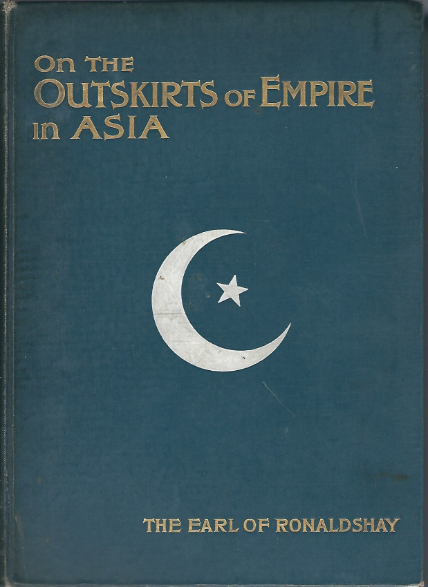 On the Outskirts of Empire in Asia