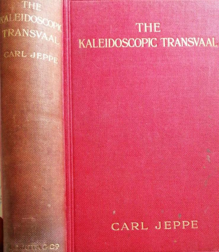 The Kaleidoscopic Transvaal (1906)