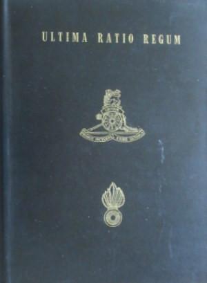 Ultima Ratio Regum