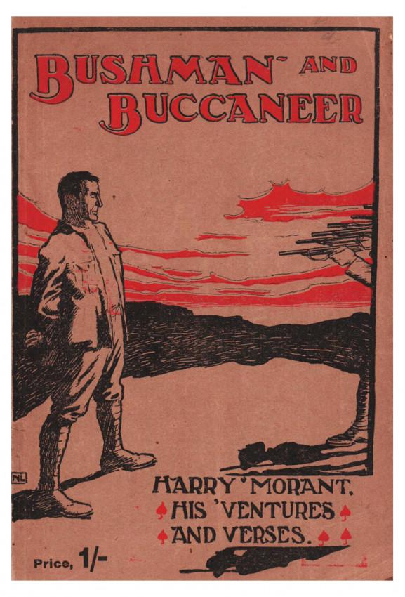 BUSHMAN AND BUCCANEER