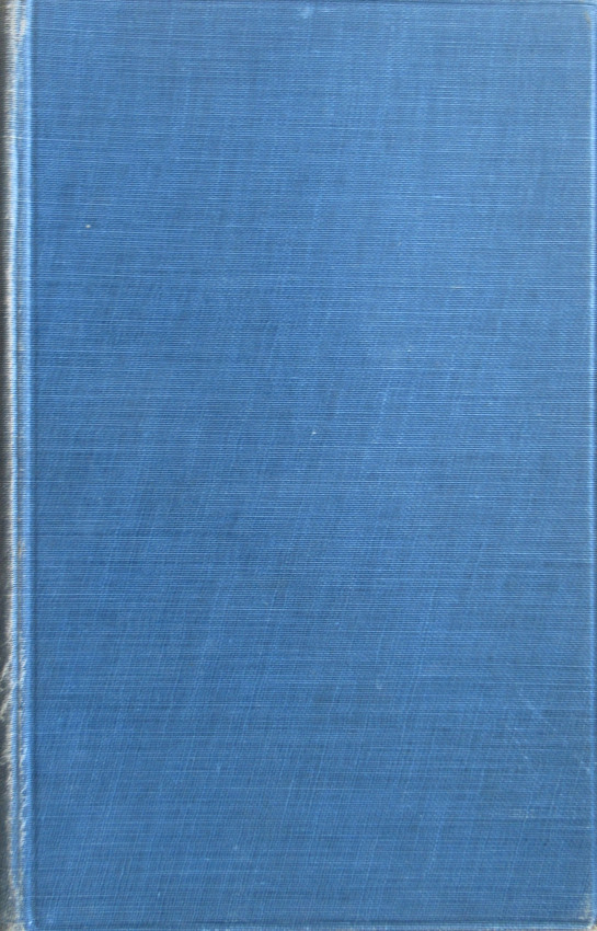 Man and Animals in the New Hebrides (Ex British Residency Library-New Hebrides)