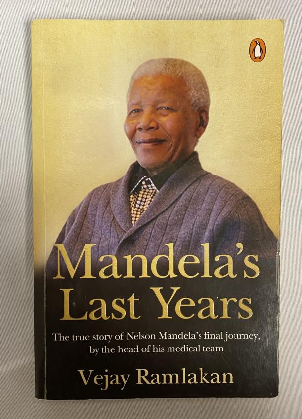 Mandela's Last Years