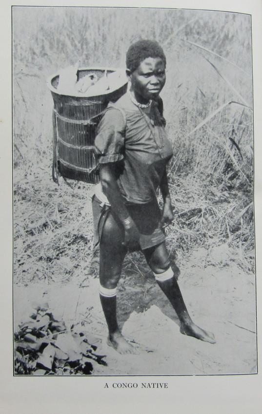 Congo Past and Present & Congo Journey